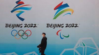 Посетить зимние Олимпийские игры 2022 года вПекине смогут только жители материкового Китая