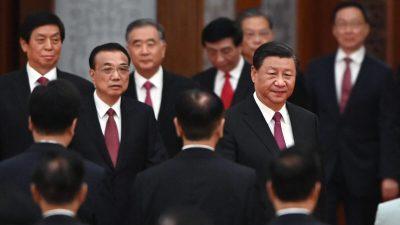 Иностранный бизнес уходит из Китая?