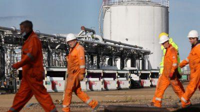 Энергетический кризис в Европе — тревожный сигнал для США