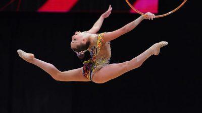 Дина Аверина завоевала золото и стала 14-кратной чемпионкой мира