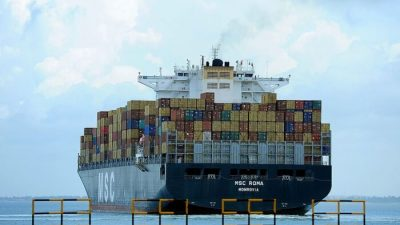Индия построит глубоководный портовый терминал в Шри-Ланке, чтобы противостоять влиянию Пекина