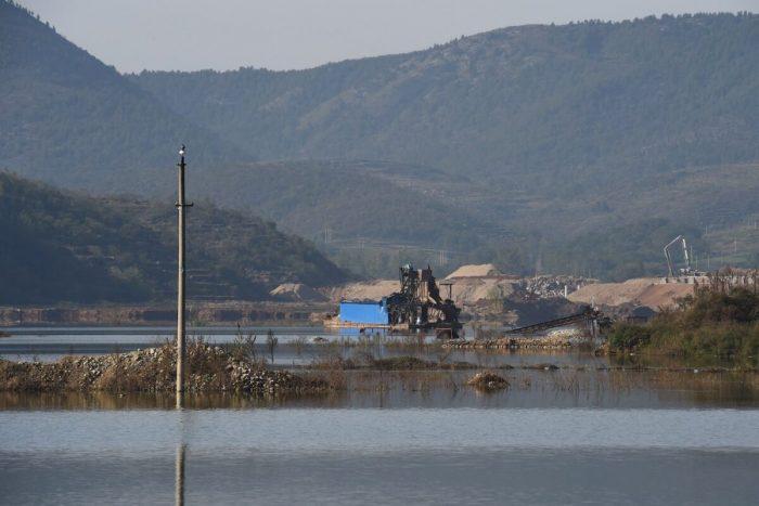 Пекин потратил миллиарды на ремонт старых водохранилищ