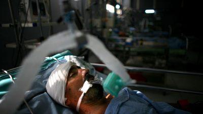 Больницы Ивановской области столкнулись с нехваткой кислорода