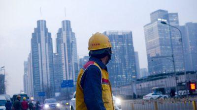 Условия труда в Китае: история одного китайца