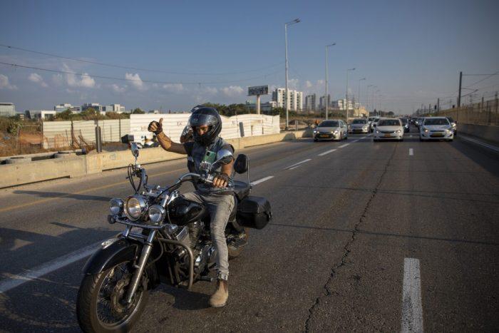 Израиль ужесточает требования к «зелёному пропуску»