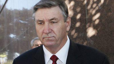 Адвокат Вивиан Торин назвала отстранение Джеймса Спирса ошибкой