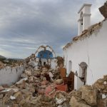 На Крите произошло землетрясение силой 6,3 балла, пострадавших нет