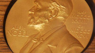 Нобелевскую премию по медицине получили американские учёные за открытие новых рецепторов