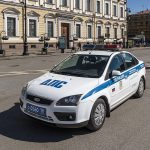 В Сибири толпа чеченцев набросилась на сотрудника ДПС