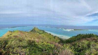 Ученые выяснили, как мореплаватели заселяли Полинезию