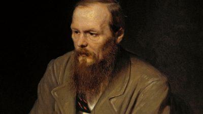 Фёдор Достоевский: От любви до ненависти и обратно
