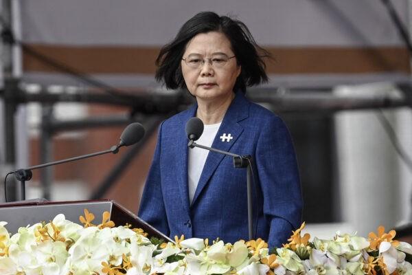Тайвань призывает Пекин отказаться от провокаций после клятвы Си о «воссоединении»