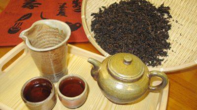 Как выбрать вкусный чай