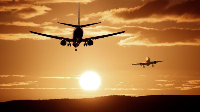 Стоимость авиабилетов на курорты Турции и Египта достигла 350–450 тыс. рублей