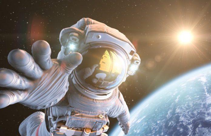 Четыре удивительных факта о космосе