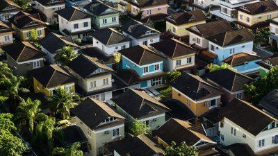 Льготную ипотеку в России расширили на строительство частных домов