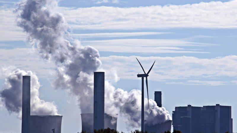 Из-за энергетического кризиса в Китае не хватает электроэнергии жителям и заводам, в результате чего происходит резкий рост стоимости полимеров. pixabay.com/pixel2013/СС0   Epoch Times Россия