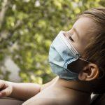 Инфекционист Тимаков объяснил тяжёлые случаи COVID-19 у детей