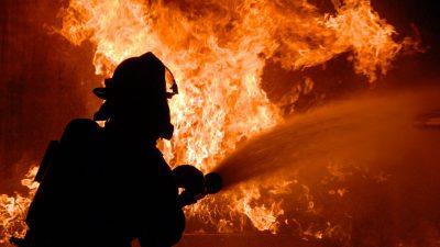 Около 16 человек погибли под Рязанью в результате взрыва на заводе
