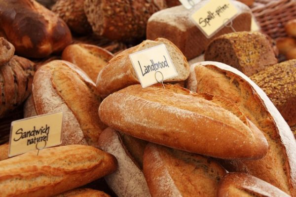 Длительное употребление зерновых улучшает кишечную флору и предотвращает сердечно-сосудистые и цереброваскулярные заболевания. (Изображение: PublicDomainPicturesviaPixabay)