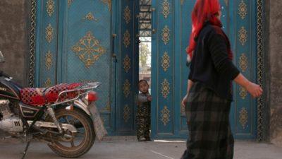 В Синьцзяне закрыли ряд городов из-за новых случаев COVID-19