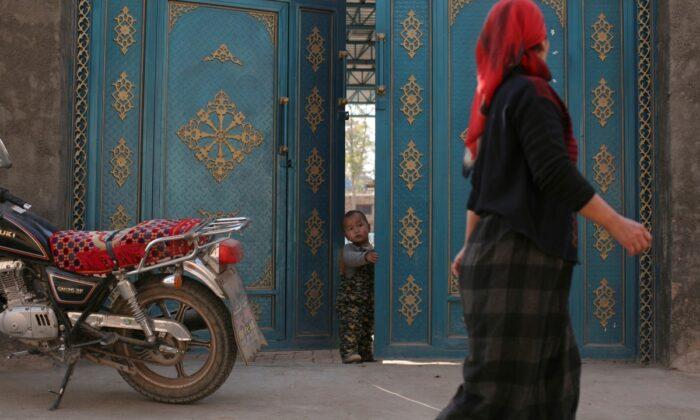 Уйгурка