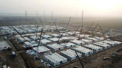 Утечка документов: Китай готовится к крупномасштабной вспышке COVID-19