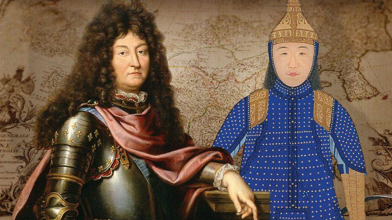 Традиционное китайское искусство. Фото: magnifissance.com  | Epoch Times Россия
