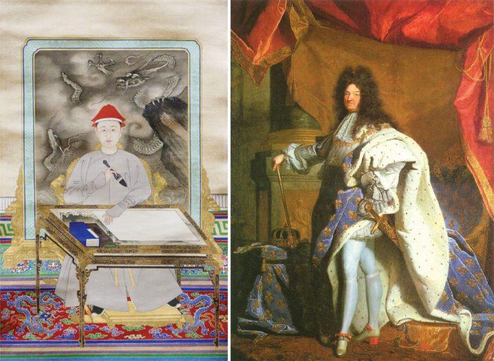 История взаимосвязи Востока и Запада