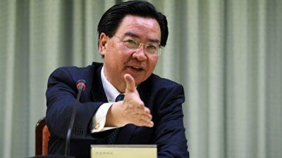 Тайвань готовится к войне с Китаем и просит помощи у Австралии