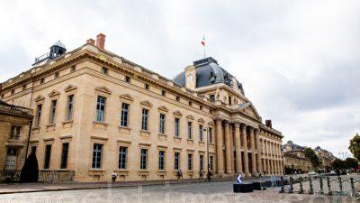 Французские стратеги предупреждают о масштабном «культурном» проникновении Пекина