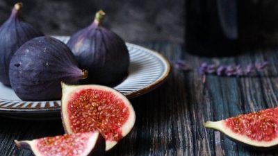 Во имя любви к инжиру: рецепты вкусных блюд
