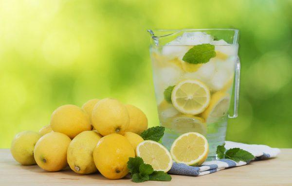 Солёный лимонный сок. (Изображение: Lprijatelj via Dreamstime)