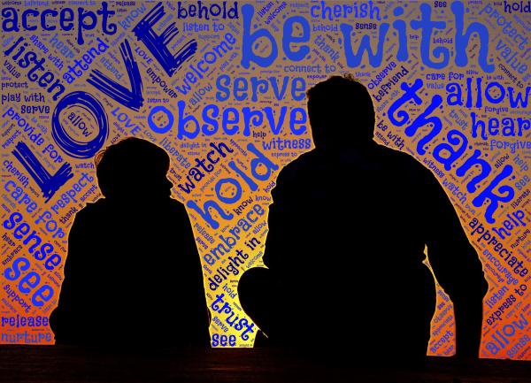 Если постоянно заставлять детей что-то делать, то это может привести к отсутствию сопереживания. Фото: johnhain/PublicDomain/CC0 1.0