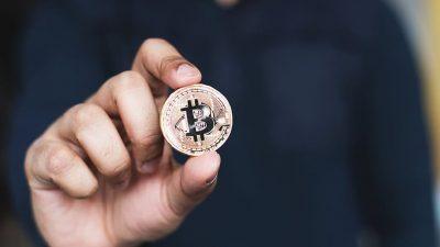 Инвестиции в биткойн попадают под схемы мошенников