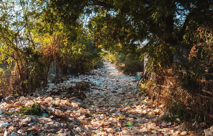 Спасение утопающих: как не утонуть в мусоре?