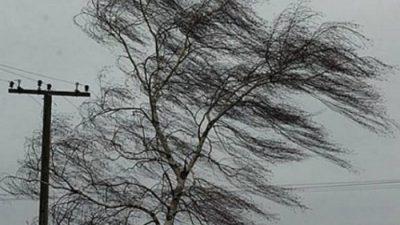Циклон на Сахалине оставил без света более 20 тысяч жителей