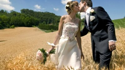 Три правила счастливого брака