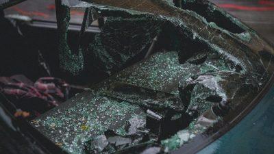 Серьёзное ДТП во Владимирской области унесло жизни четырёх человек