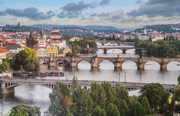 Чехия — древняя страна с прекрасной готической архитектурой. Фото: pexels.com/ru-ru/@jeshoots-com-147458 | Epoch Times Россия
