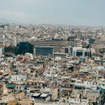 На Грецию обрушились сильные бури, вызвавшие наводнения