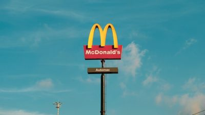 Интересные факты про McDonald's