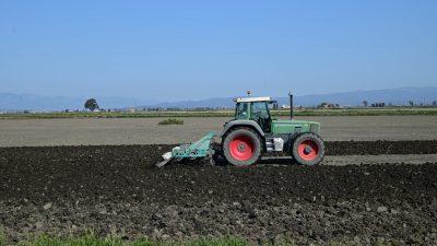 Производитель сельскохозяйственной техники в современных условиях