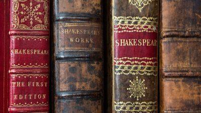 Вечные учения Шекспира