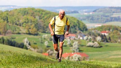 Мировоззрение человека — ключ к долгой и активной жизни