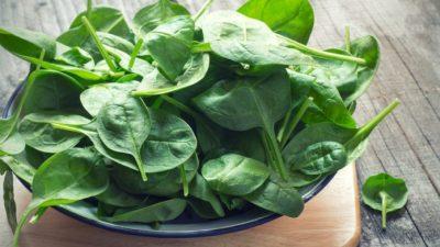 Три продукта для здорового желудка