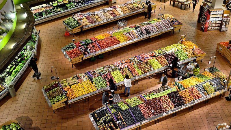 Гипермаркеты стали терять популярность у российских покупателей.pixabay.com/ ElasticComputeFarm/СС0 | Epoch Times Россия