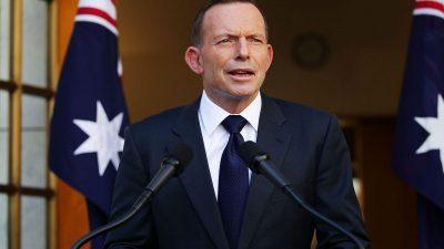 Бывший премьер-министр Австралии резко критикует Пекин