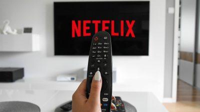 Число подписчиков Netflix превысило 214 млн
