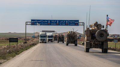 14 человек погибли в результате теракта в Сирии